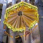 Barcelone : Sagrada Familia le christ #2